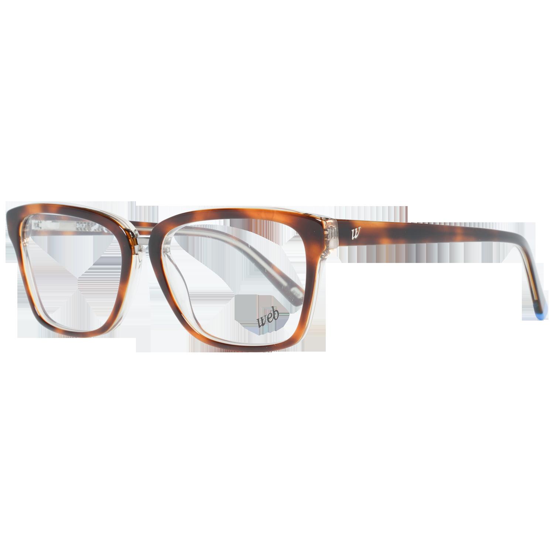 Web Optical Frame WE5229 056 53 Brown