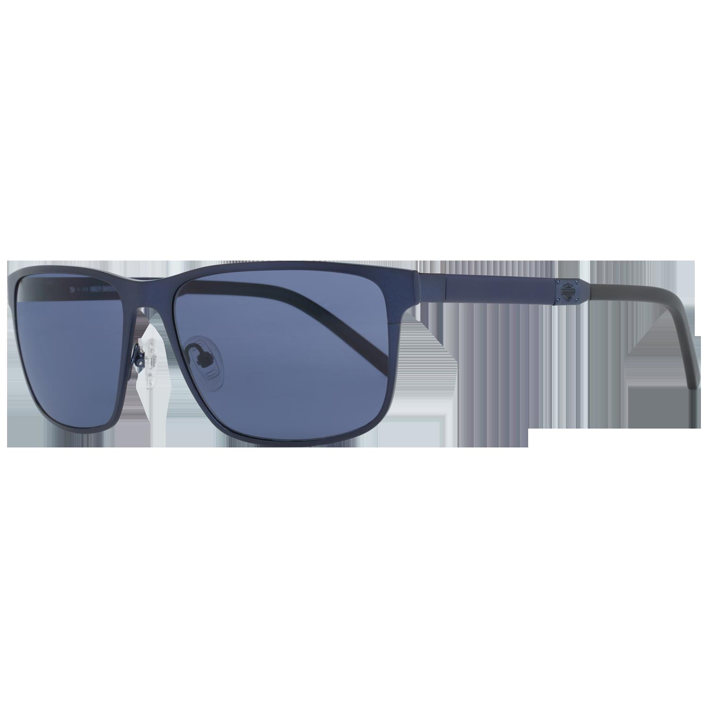 Harley-Davidson Sunglasses HD1002X 61 91V Blue