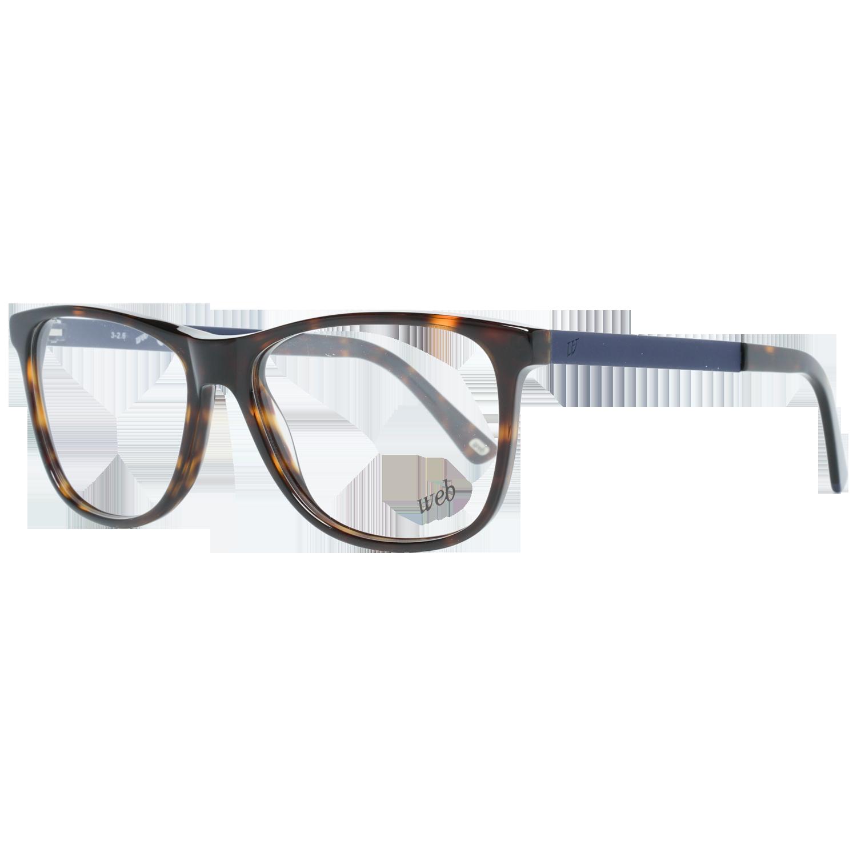 Web Optical Frame WE5218 052 54 Brown