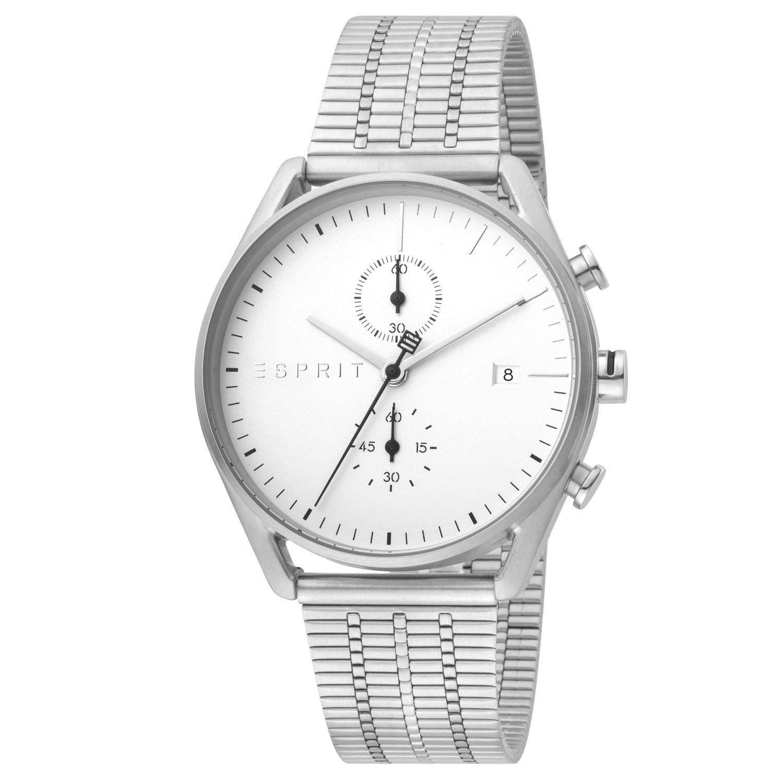 Esprit Watch ES1G098M0055 Silver