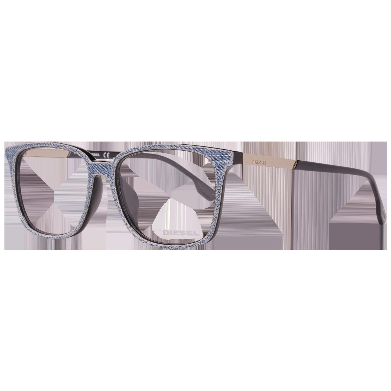 Diesel Optical Frame DL5116-F 002 53 Blue