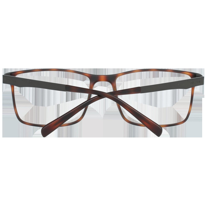 Police Optical Frame VPL258 0V50 54 Brown