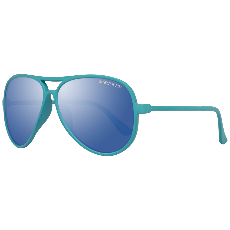 Skechers Sunglasses SE9004 85X 52 Blue