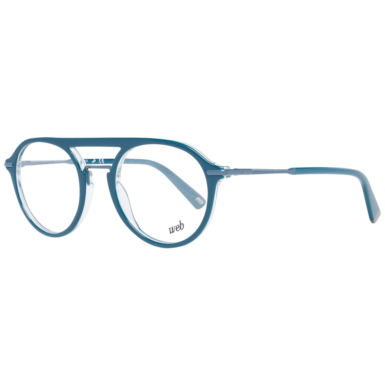 Web Optical Frame WE5234 092 50 Blue
