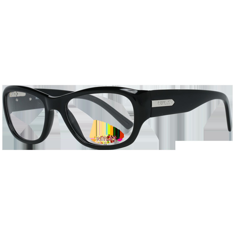Replay Optical Frame RY099 V01 54 Black