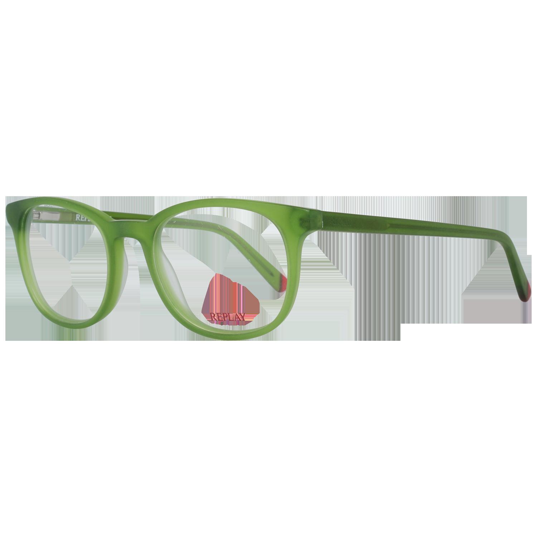 Replay Optical Frame RY054 V03 50 Green