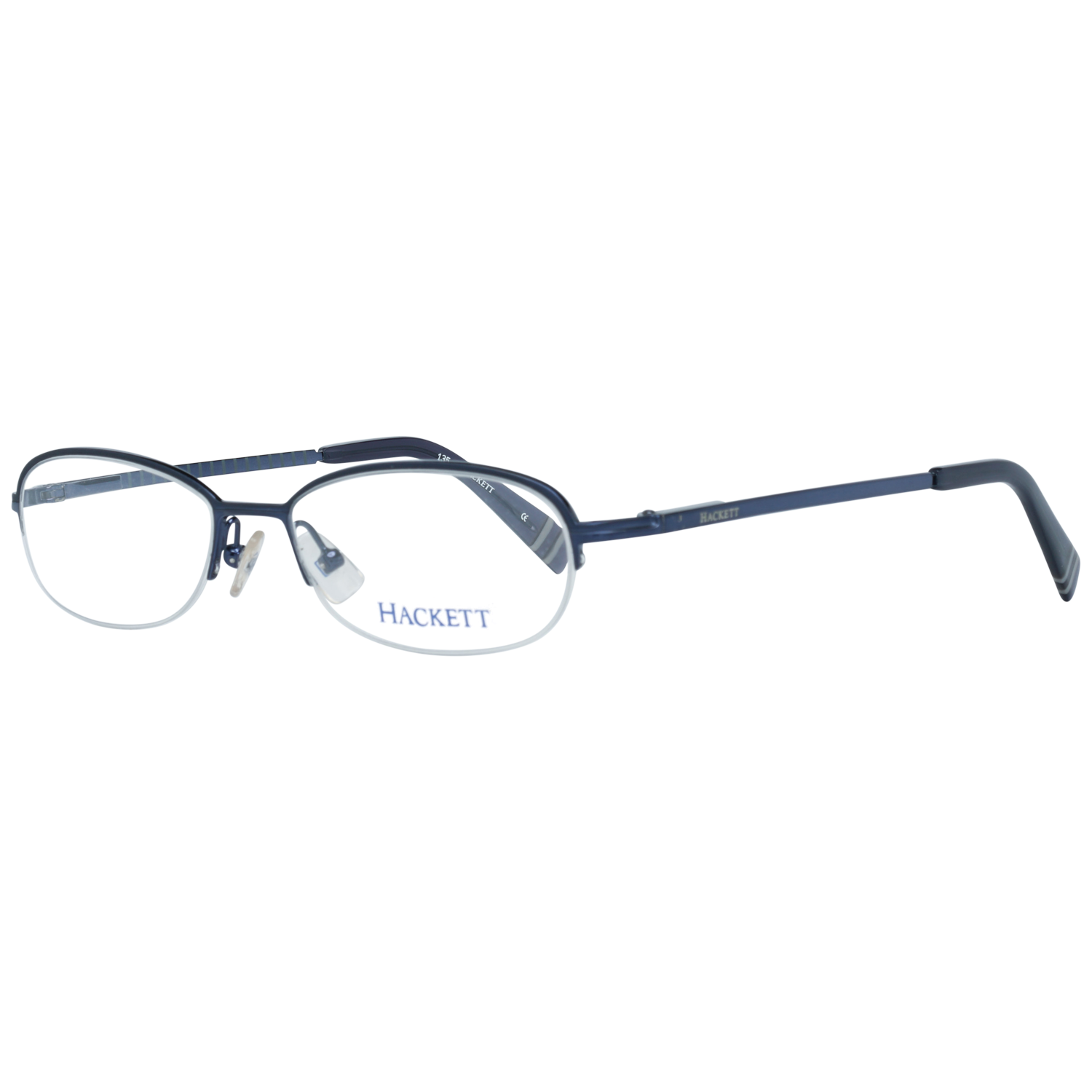 Hackett Optical Frame HEK1011 060 51 Blue