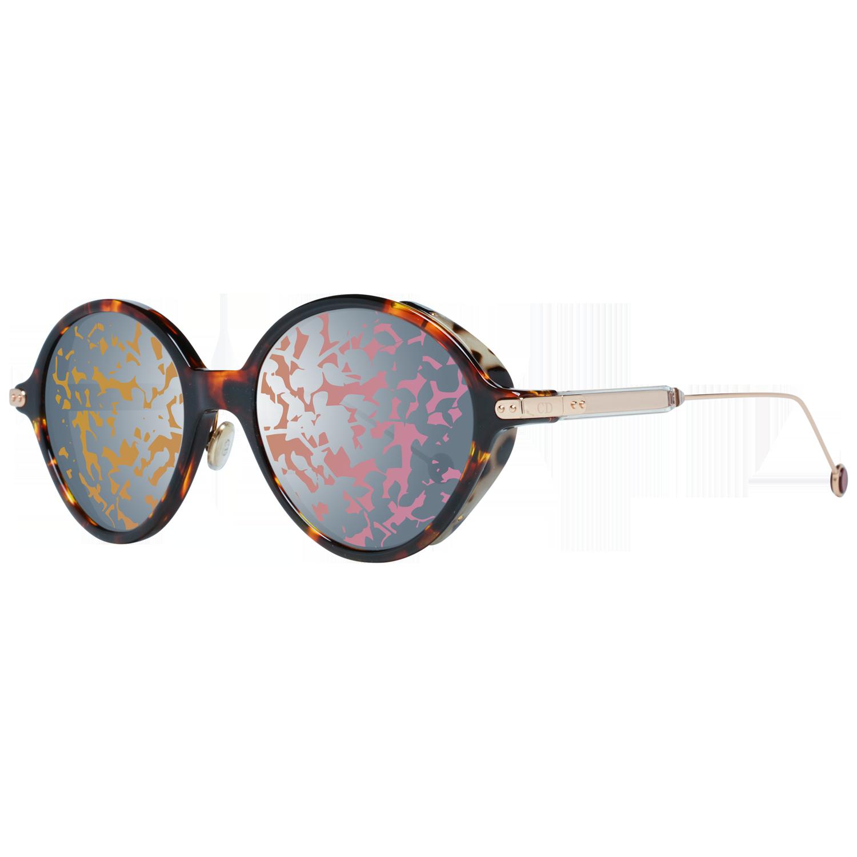 Christian Dior Sunglasses Diorumbrage 0X3 52 Brown