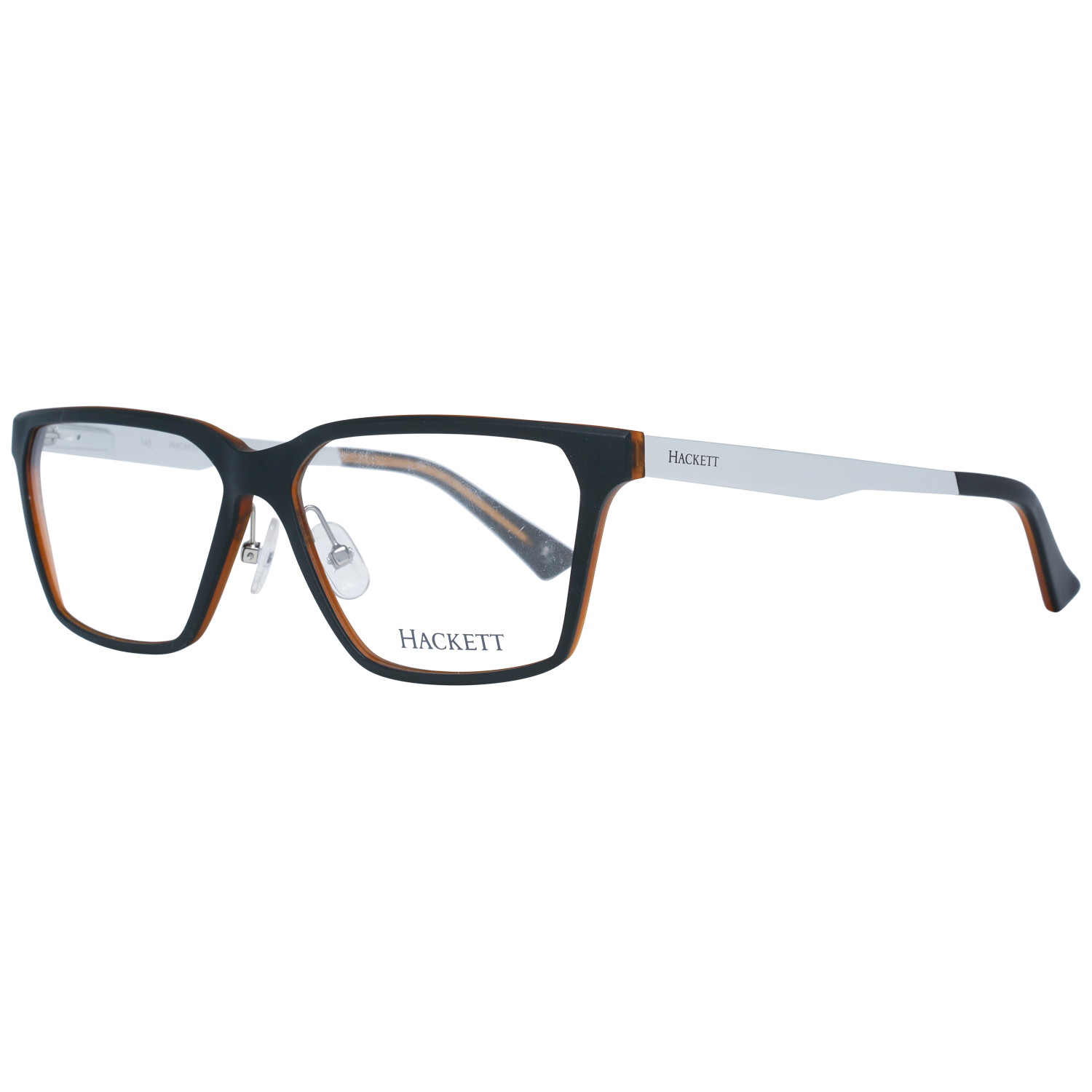 Hackett Optical Frame HEK1156 077 Black