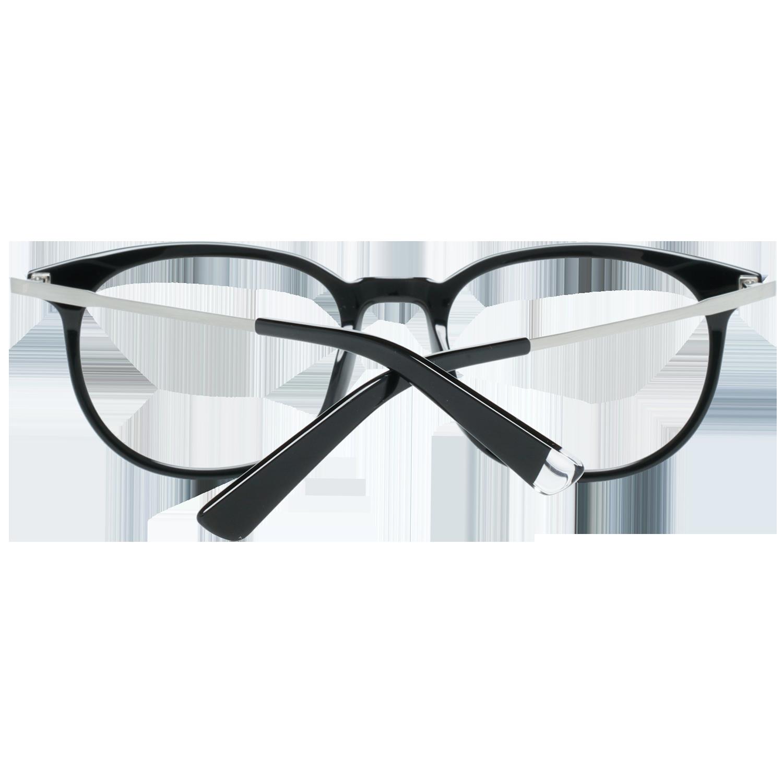 Web Optical Frame WE5246 001 52 Black