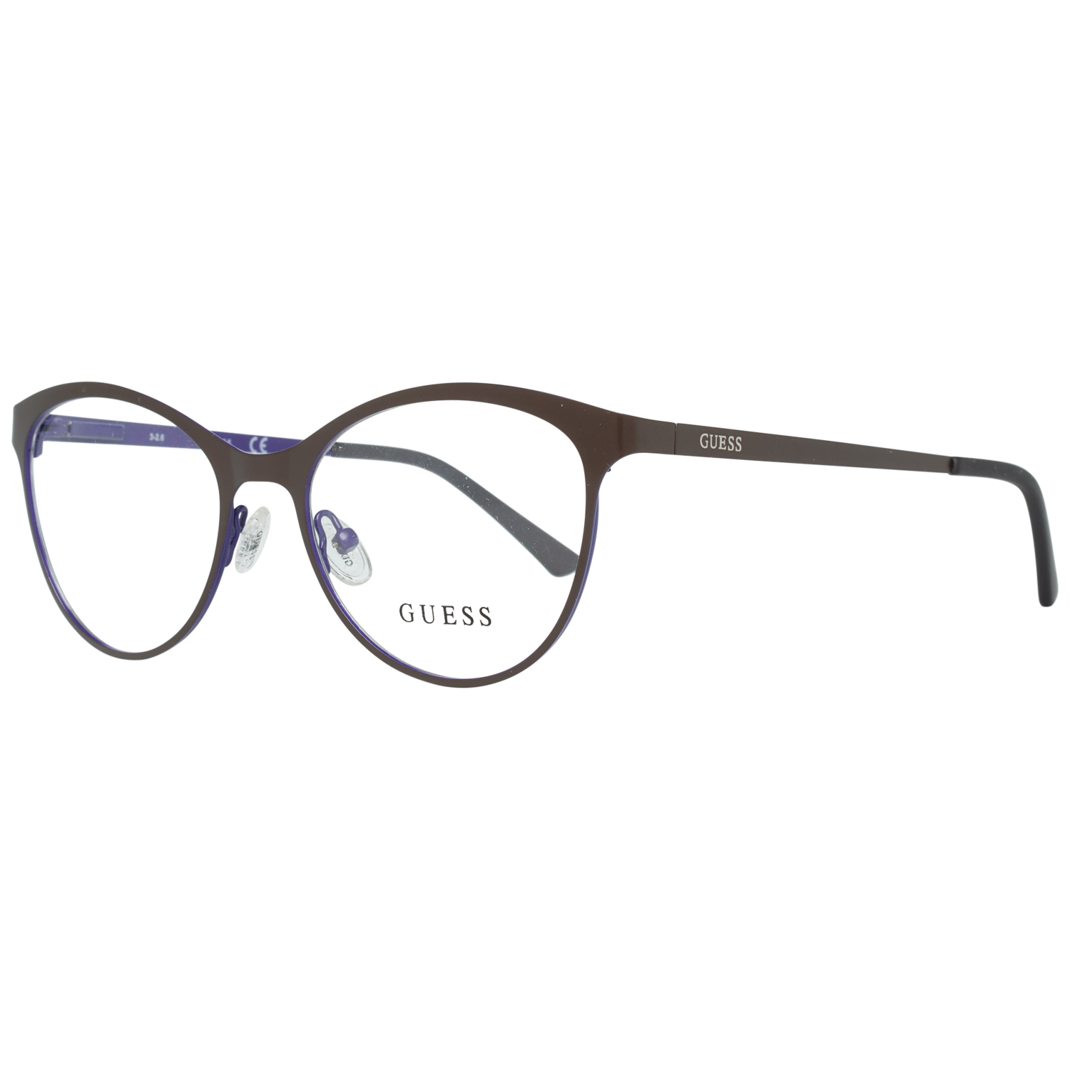 Guess Optical Frame GU3013 049 51 Brown