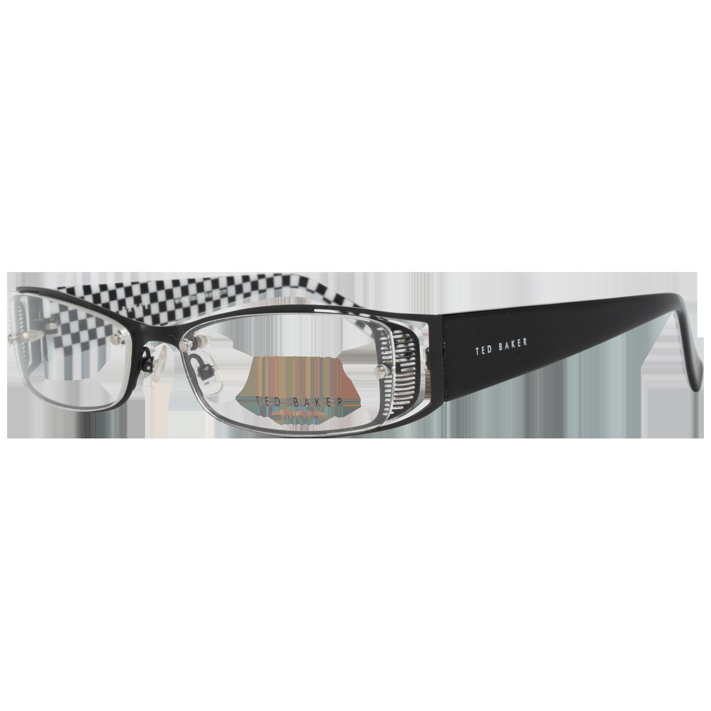 Ted Baker Optical Frame TB4135 001 55 Black
