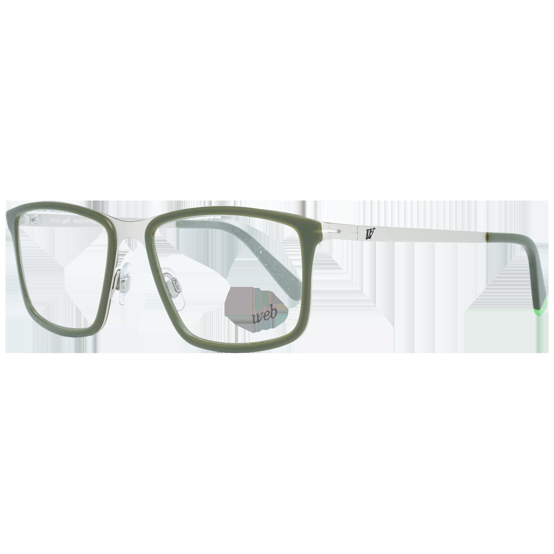 Web Optical Frame WE5178 017 53 Green