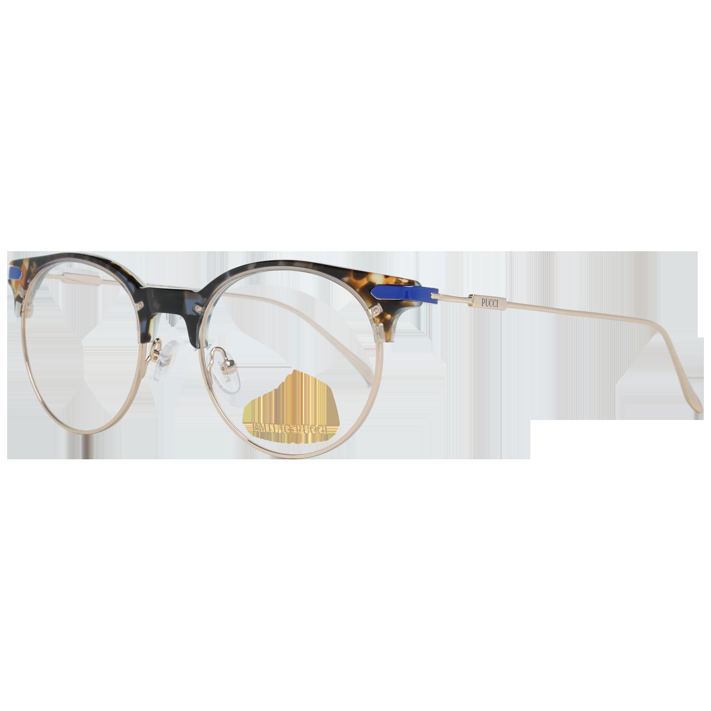 Emilio Pucci Optical Frame EP5104 055 50 Multicolor