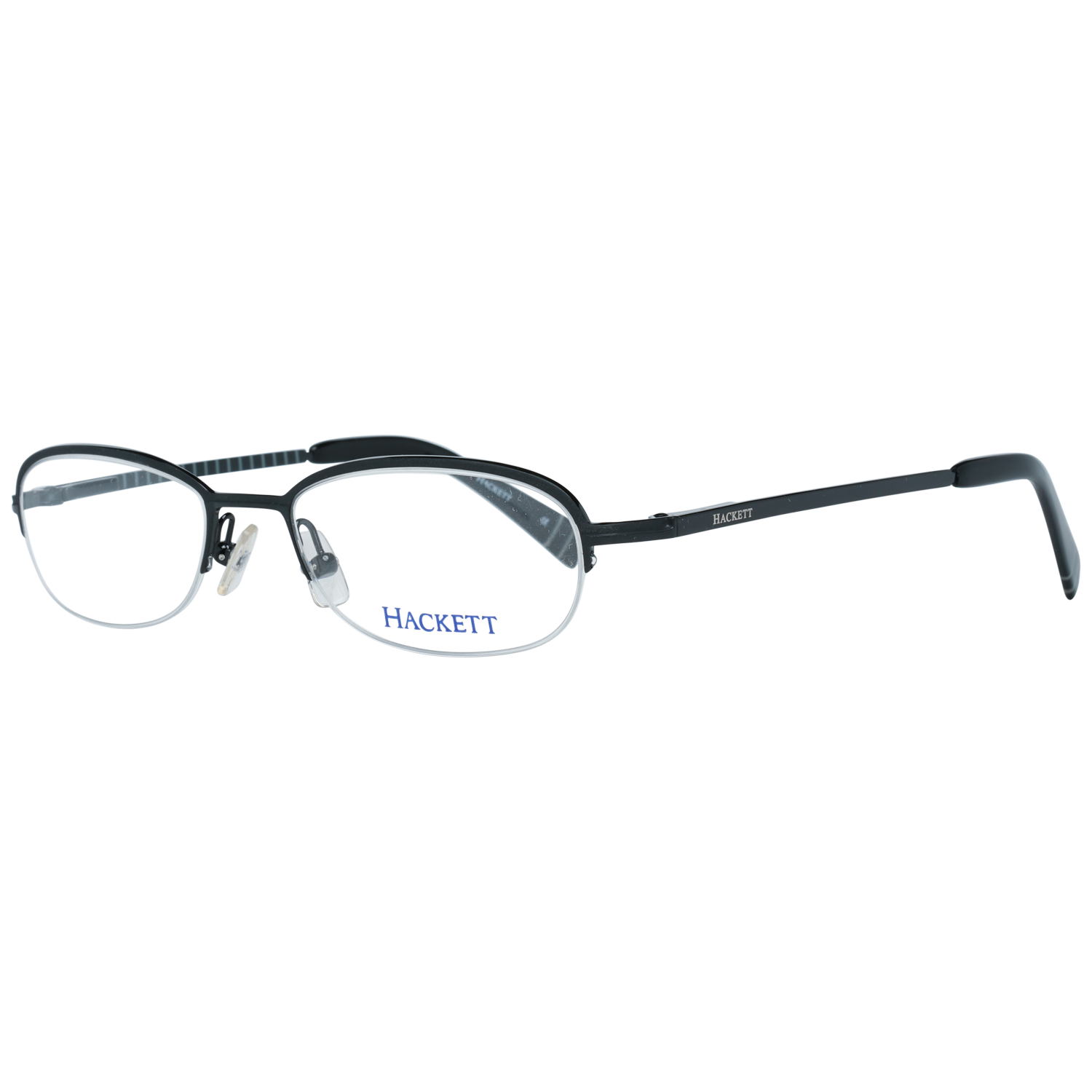 Hackett Optical Frame HEK1011 001 51 Black