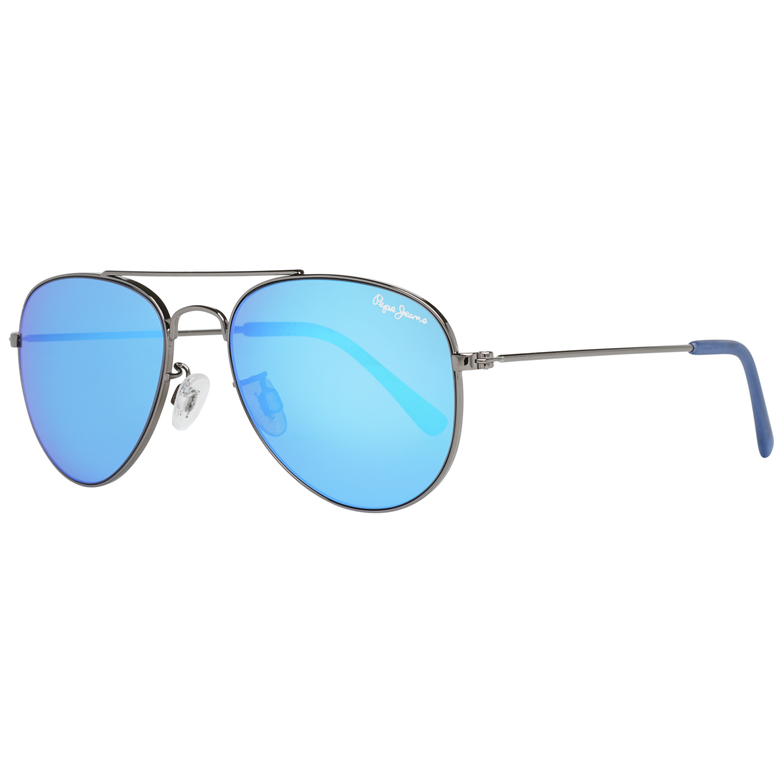 Pepe Jeans Sunglasses PJ6015 C3 48 Silver