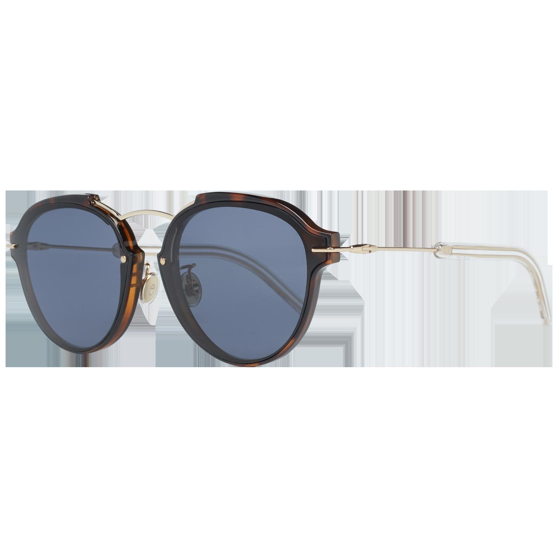 Christian Dior Sunglasses DIORECLAT UGM 60 Brown
