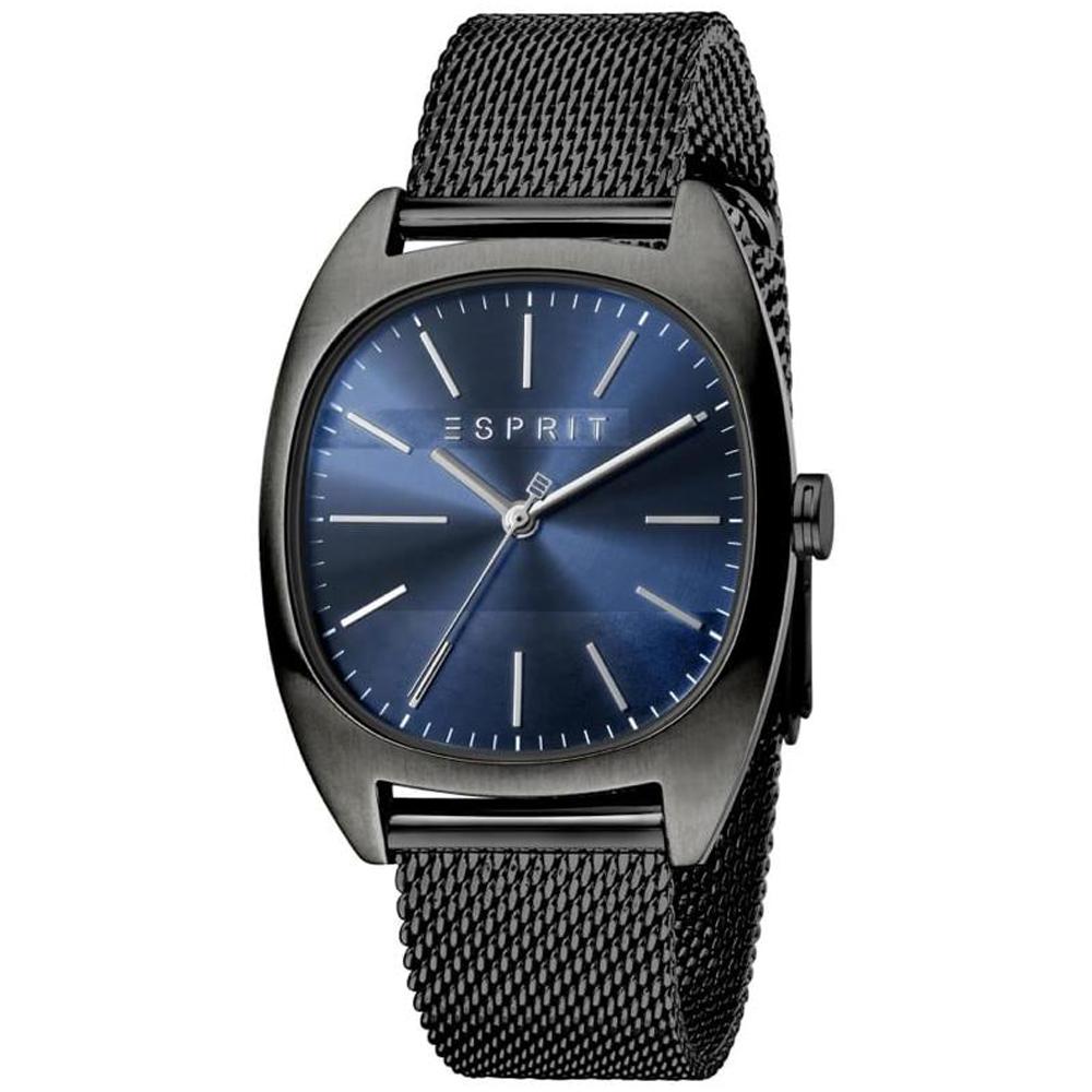 Esprit Watch ES1G038M0095 Black