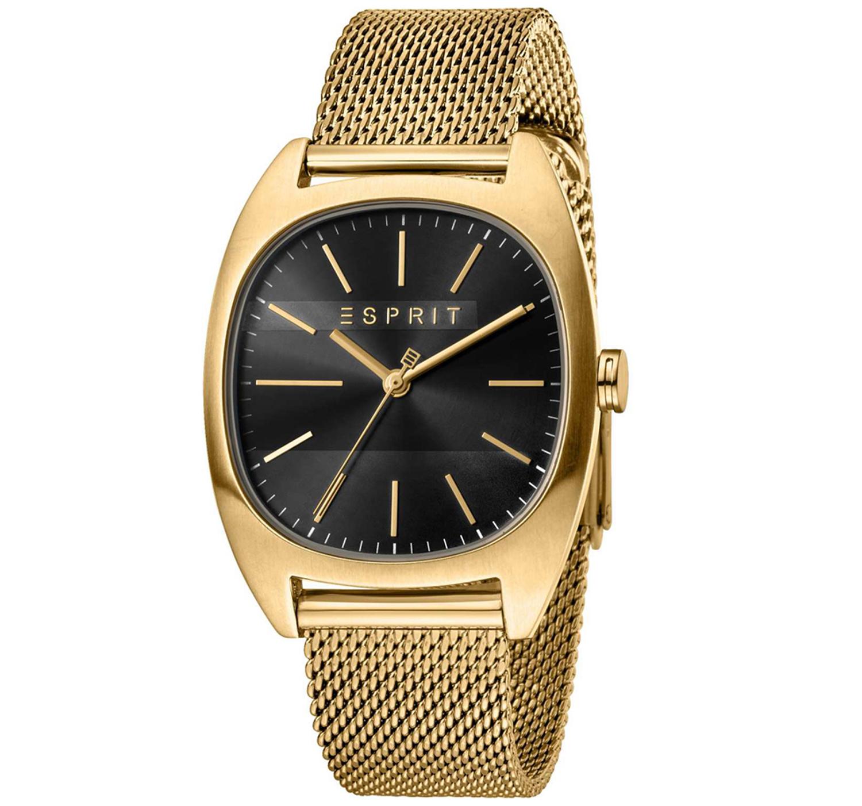 Esprit Watch ES1G038M0085 Gold