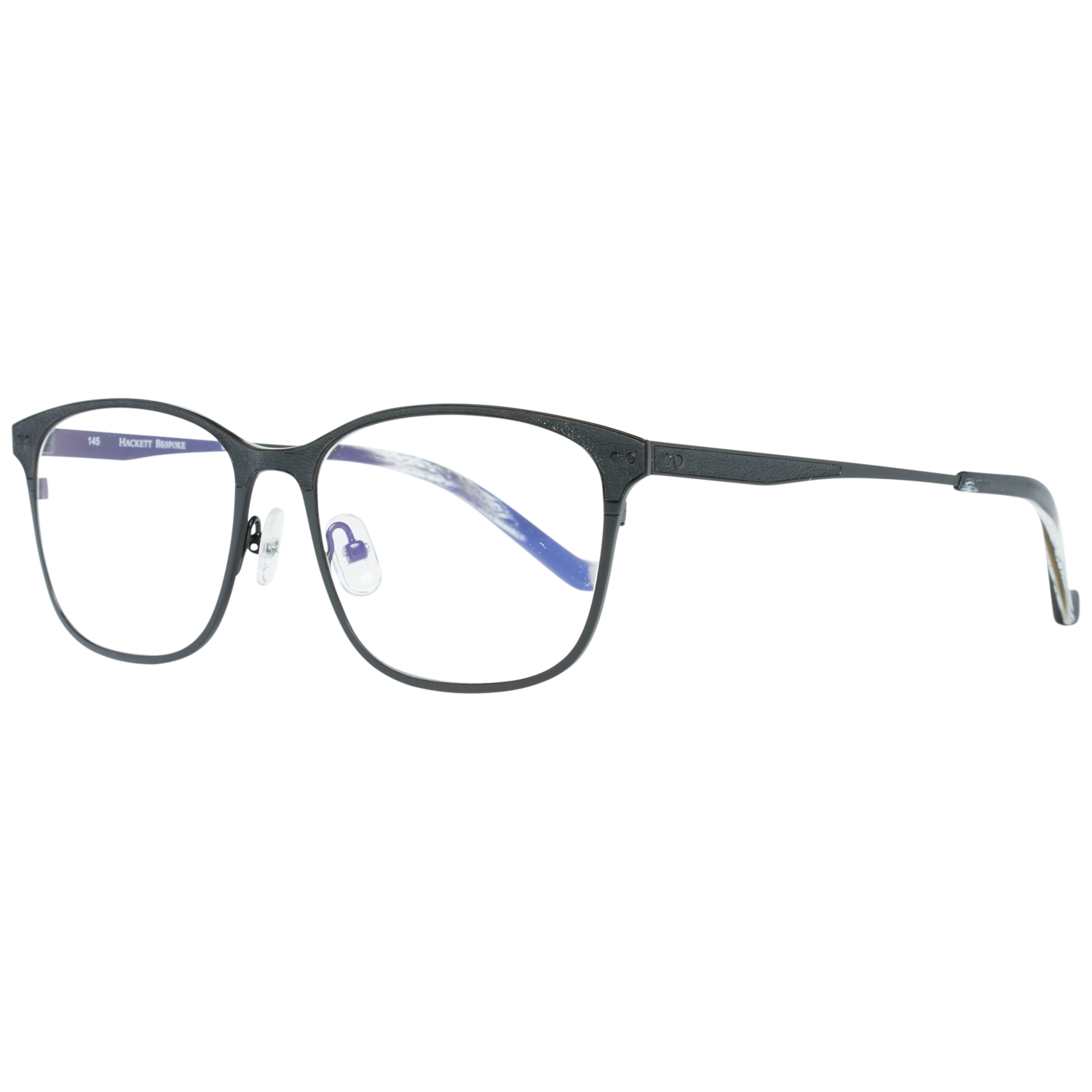 Hackett Bespoke Optical Frame HEB178 5402 Black