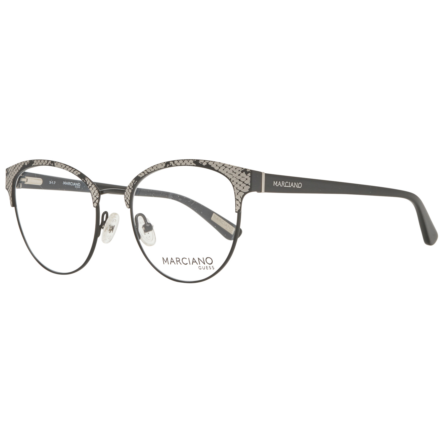 Guess by Marciano Optical Frame GM0317 002 50 Black