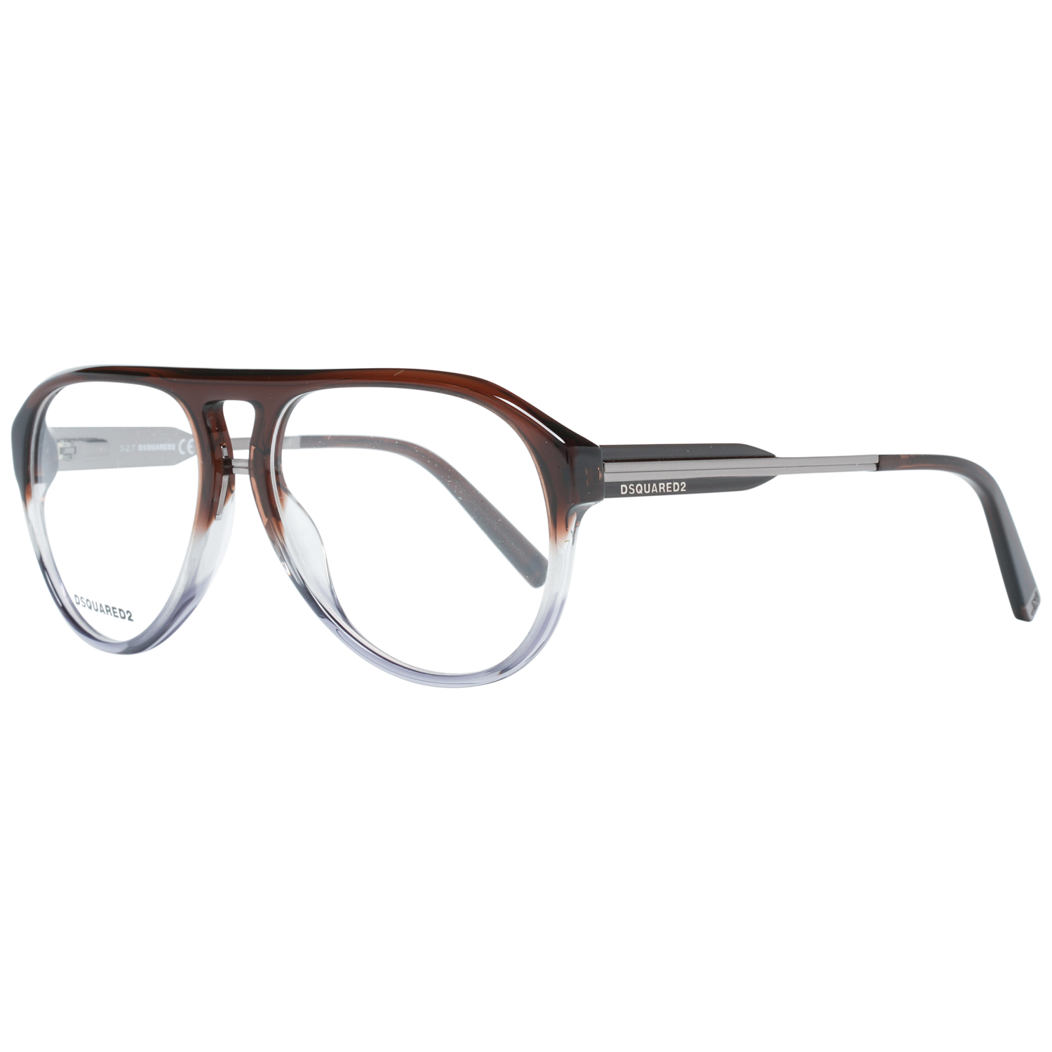 Dsquared2 Optical Frame DQ5242 050 56 Brown