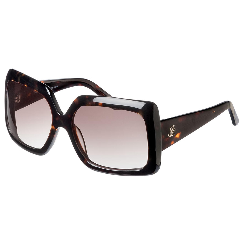 Johnny Loco Sunglasses S-1118 B2W 61 Wanda Brown