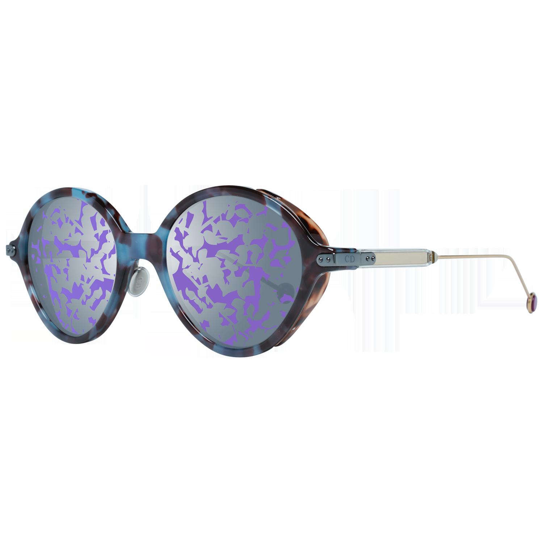 Christian Dior Sunglasses Diorumbrage MJN 52 Blue