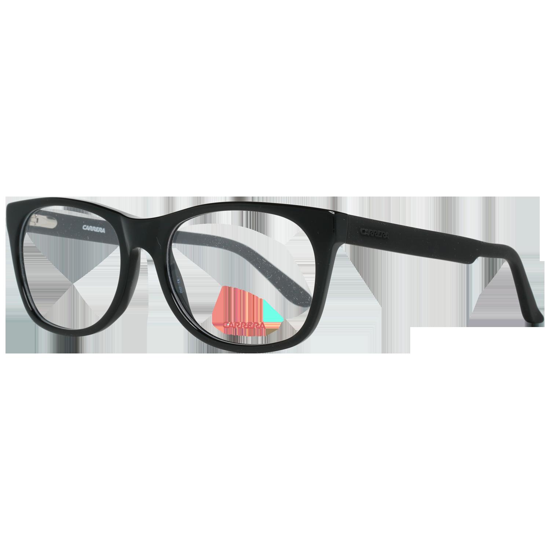 Carrera Optical Frame CA6652 KUN 53 Black