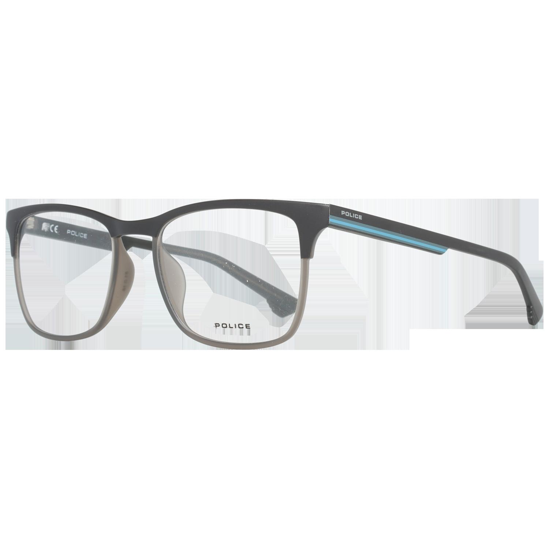 Police Optical Frame VPL480 07ET 51 Grey
