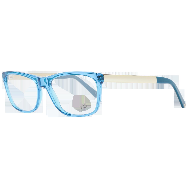 Web Optical Frame WE5144 084 55 Blue