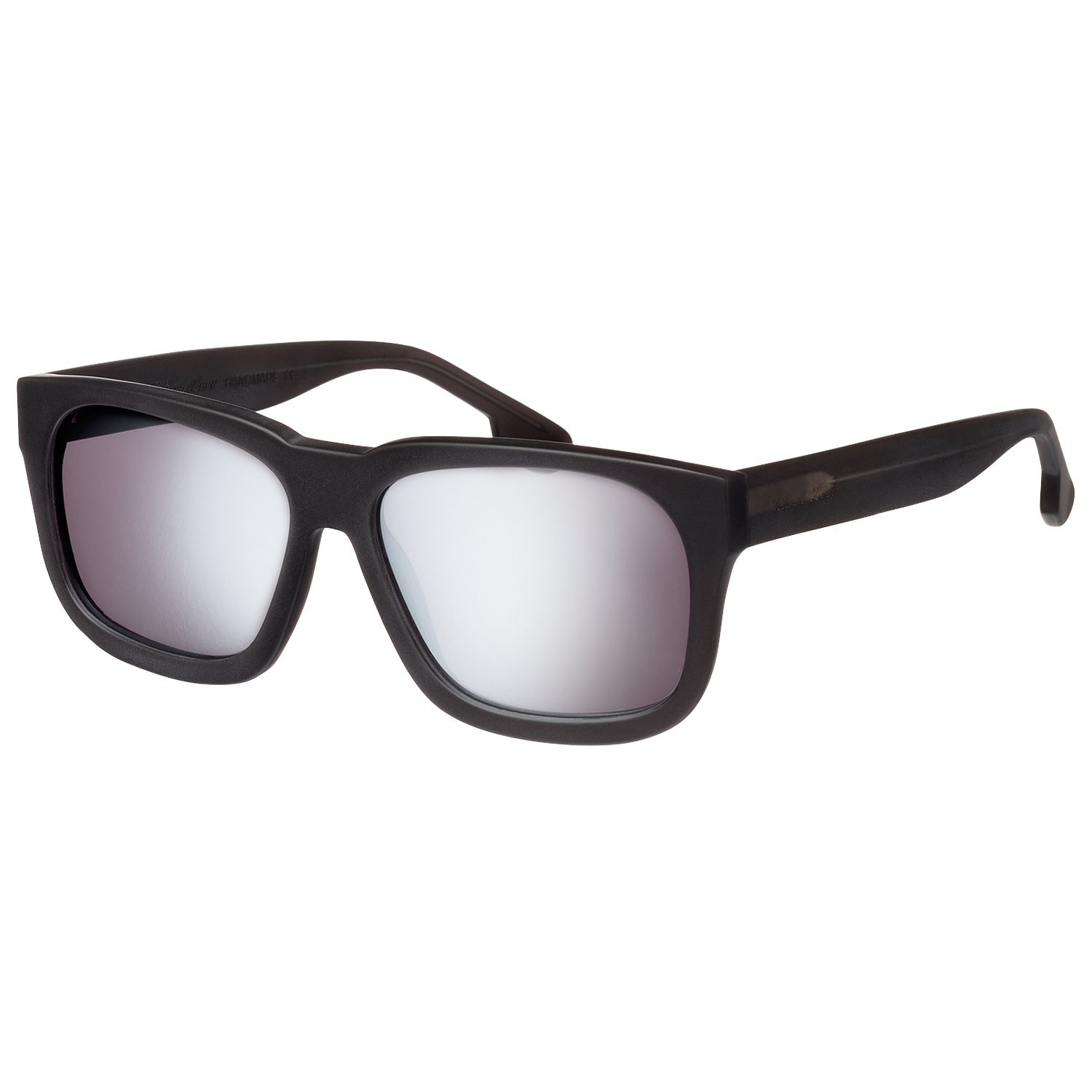Johnny Loco Sunglasses JLE1505 MH3-S 54 The Dude Grey