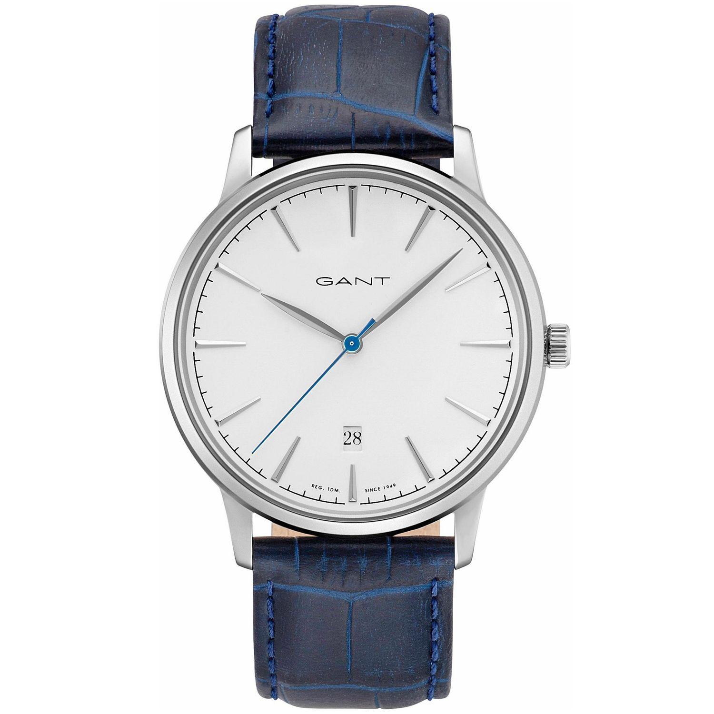 Gant Watch GT020001 Brookville Silver