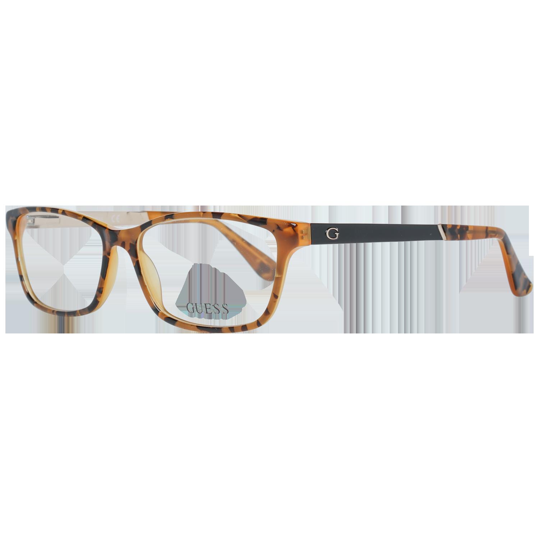 Guess Optical Frame GU2628 041 55 Brown