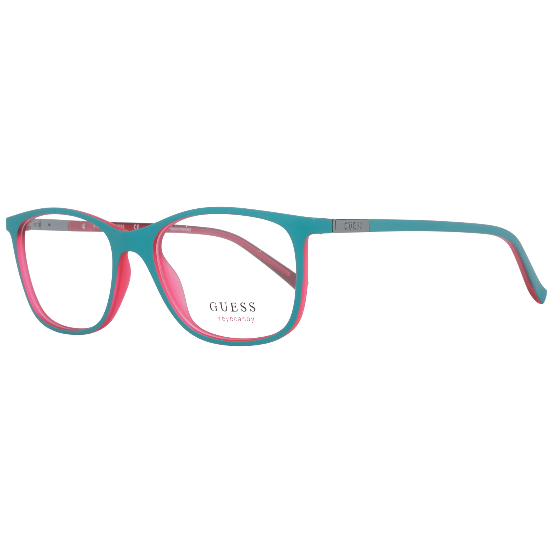 Guess Optical Frame GU3004 088 51 Turquoise