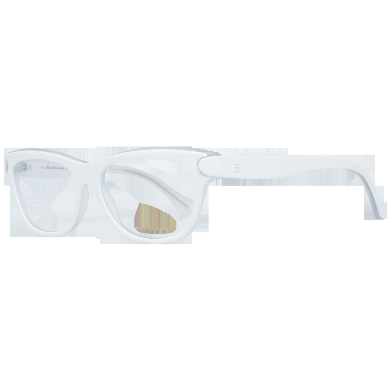 Balenciaga Optical Frame BA5025 022 53 White