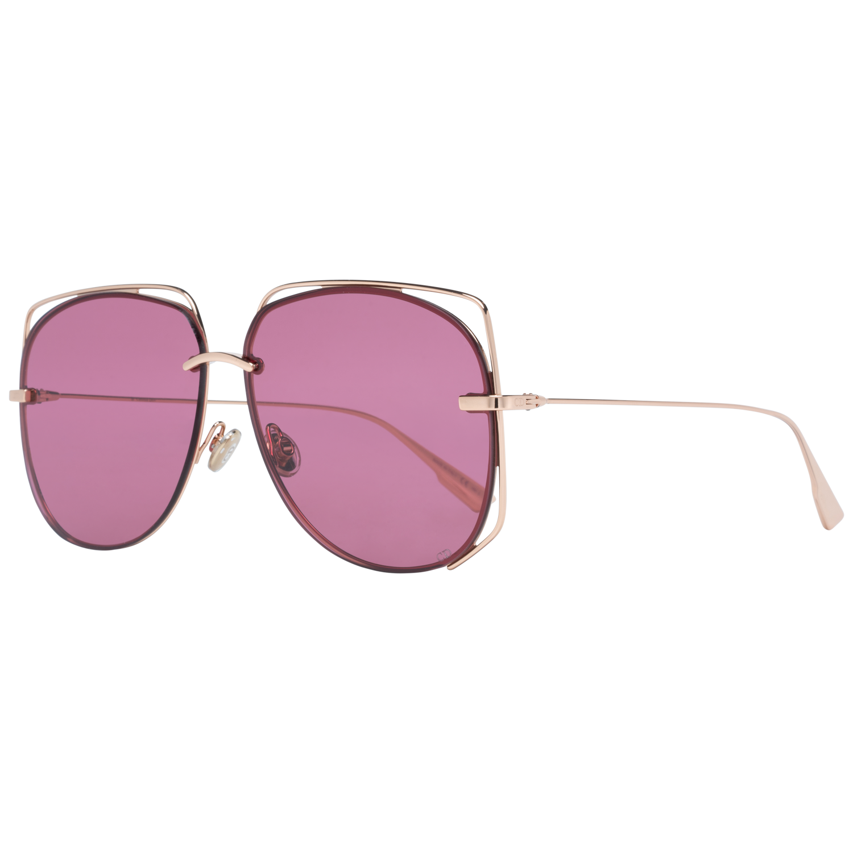 Christian Dior Sunglasses Diorstellaire6 DDB VC 61 Gold