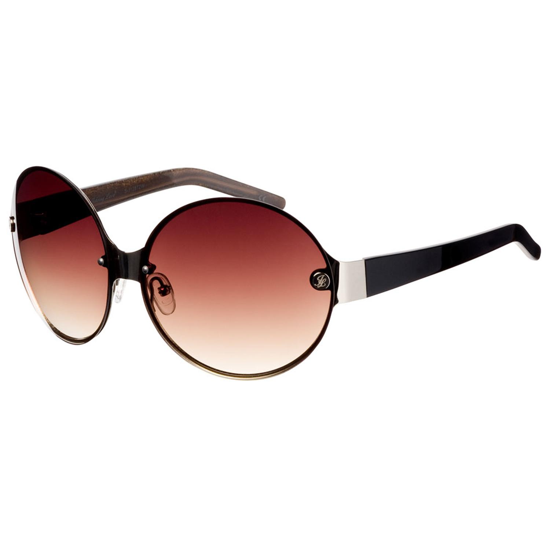 Johnny Loco Sunglasses S-1128 T2W 66 Alice Silver