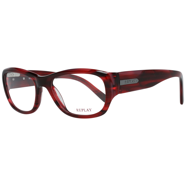 Replay Optical Frame RY099 V03 54 Red