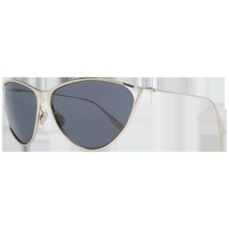 Christian Dior Sunglasses DIORNEWMOTARD J5G 62 Gold