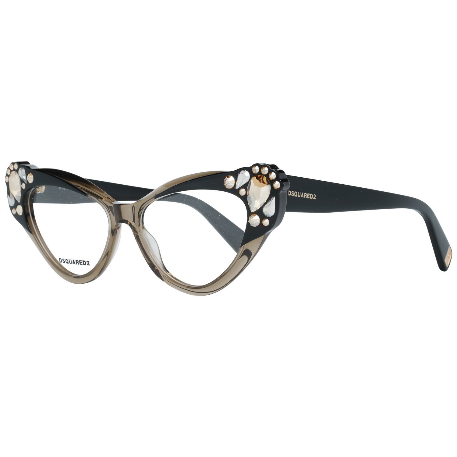 Dsquared2 Optical Frame DQ5290 059 53 Brown