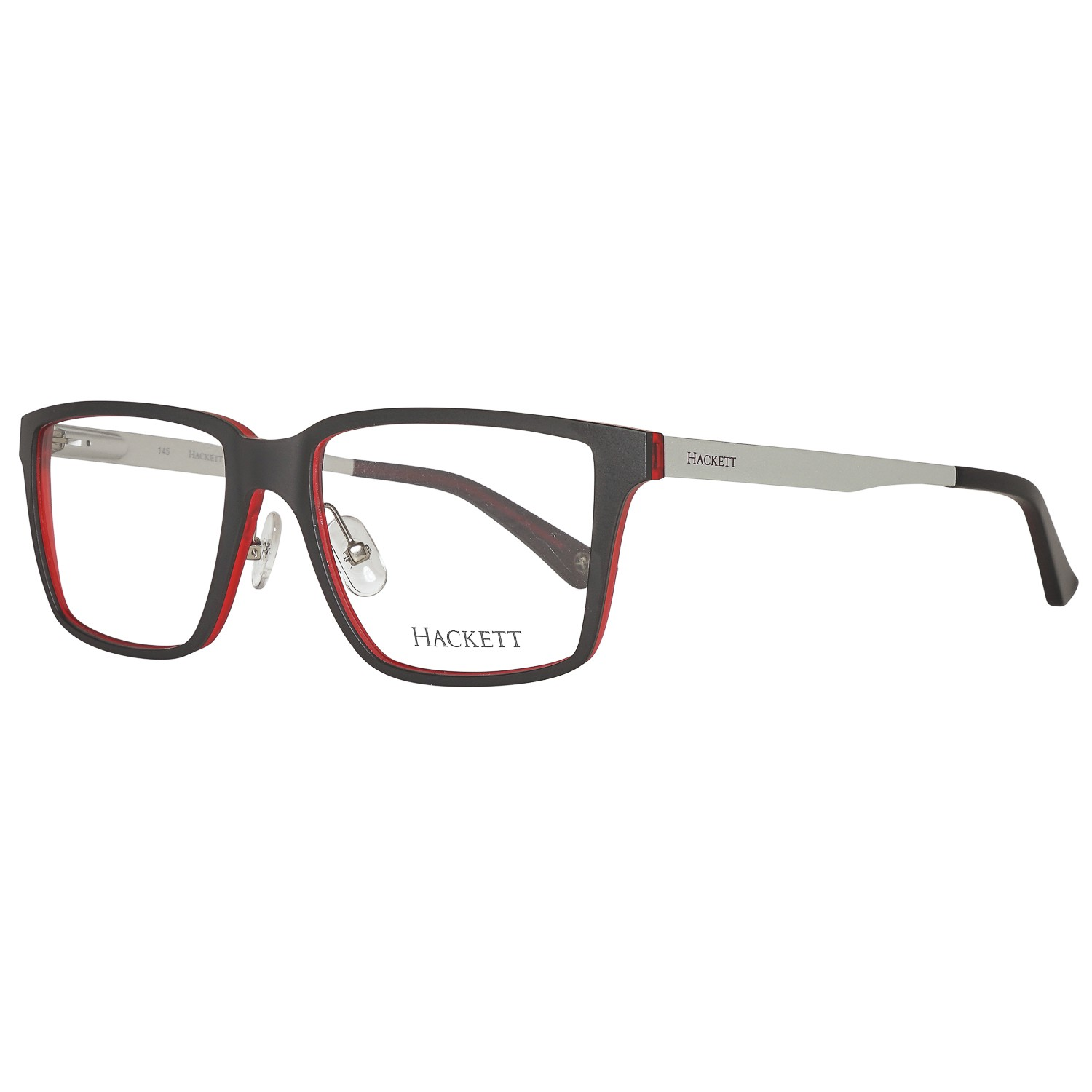 Hackett Optical Frame HEK1154 040 Black