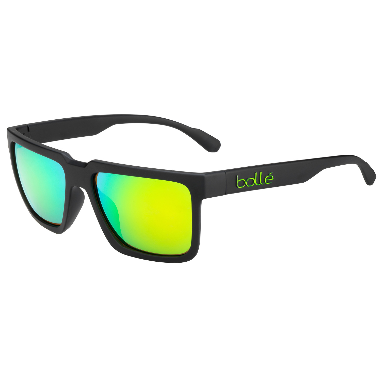 Bolle Sunglasses 12554 Frank Black