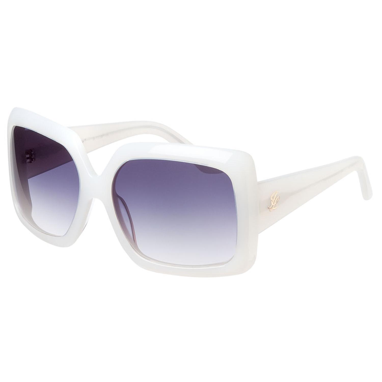 Johnny Loco Sunglasses S-1118 P1W 61 Wanda White