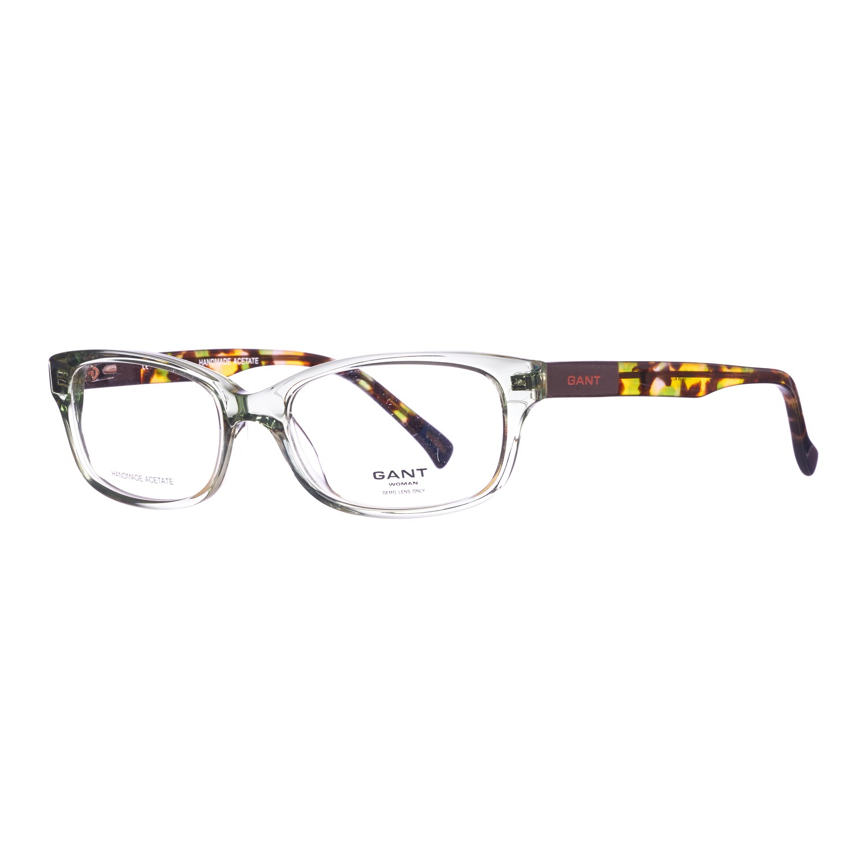 Gant Optical Frame GA4003 M64 52 | GW 4003 OL 52 Olive