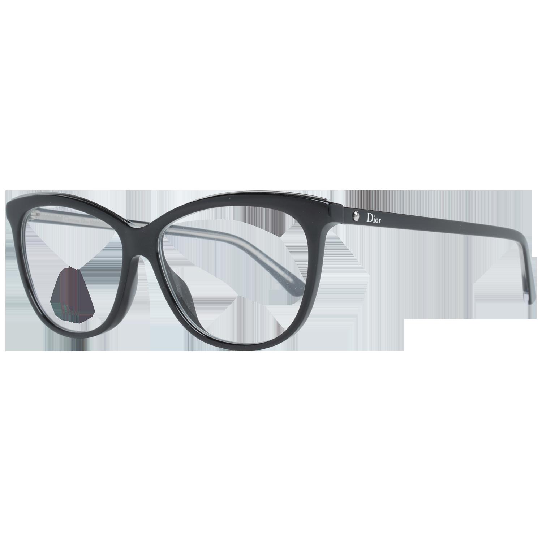 Christian Dior Optical Frame MONTAIGNE49 807 53 Black