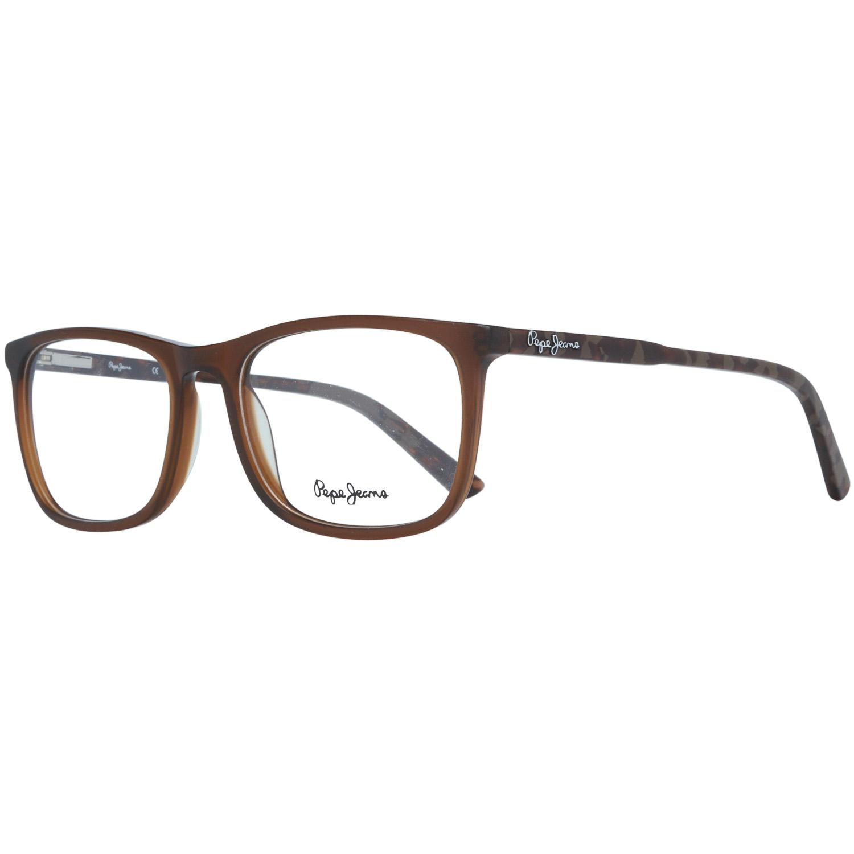 Pepe Jeans Optical Frame PJ3287 C2 54 Bingham Brown