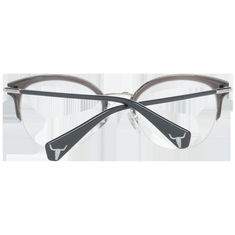 Police Optical Frame VPL418E M78V 50 Grey