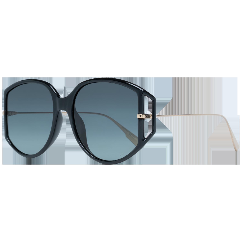 Christian Dior Sunglasses Diordirection2 807 1I 54 Black