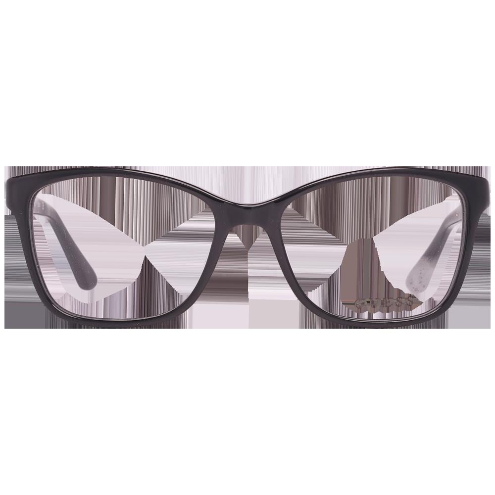 Guess Optical Frame GU2676 001 51 Black